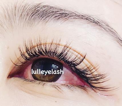lull eyelash(ラル・アイラッシュ)/新松戸の店内写真