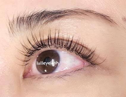 lull eyelash(ラル・アイラッシュ)/新松戸の写真(丁寧なカウンセリングと丁寧なアフターケア♪)