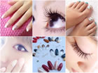 Nail&Eyelash salon Luxury