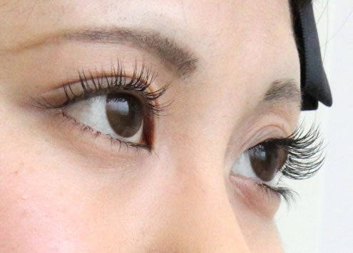 Eyelashes Salon AILA(アイラ)のロゴ
