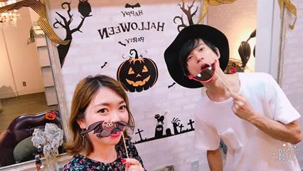 chien-clair(シャンクレール)立川店の写真(食事会やイベントを行ったりと、和気あいあいとする美容大好きなスタッフ。)