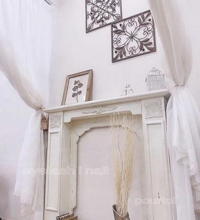 chien-clair(シャンクレール)立川店の写真(店内はアンティーク調のインテリアで統一。オシャレで可愛いとご好評♪)