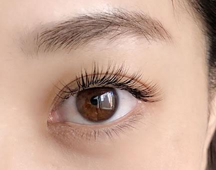 lucire eyelash(ルチーレアイラッシュ)/市ヶ谷の店内写真