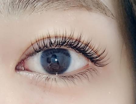 lucire eyelash(ルチーレアイラッシュ)/市ヶ谷の写真(高技術★デザイン力に定評あり! )