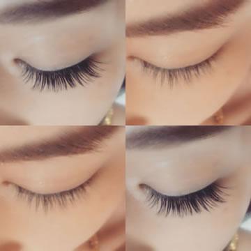 lucire eyelash(ルチーレアイラッシュ)/市ヶ谷からもう一言