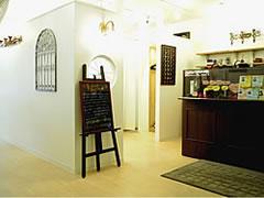 アイラッシュTOKYO MUSE(ミューズ)の写真(JR新宿駅 西口徒歩1分♪)
